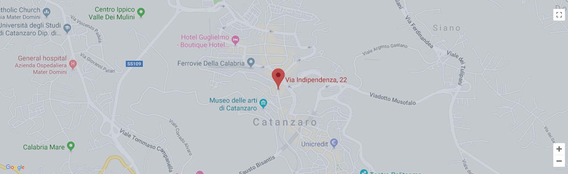 Agenzia Tre Colli Contatti Google Maps